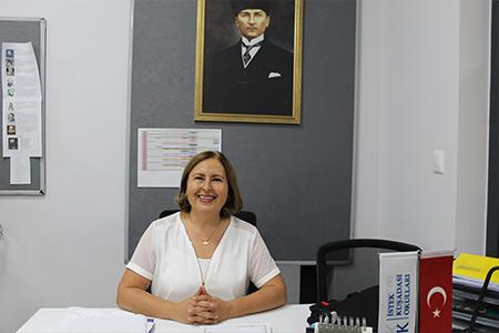 Sercan-YARARBAŞ-İlkokul-Eğitim-Koordinatörü